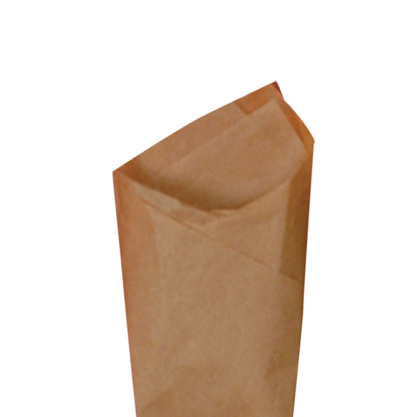 recycled tissue paper Recycled kraft tissue paper 15 x20 inches (38 x 51 cm) 100 sheets (please convo me for different quantities) sheets will be soft folded in order to keep shipping costs low.